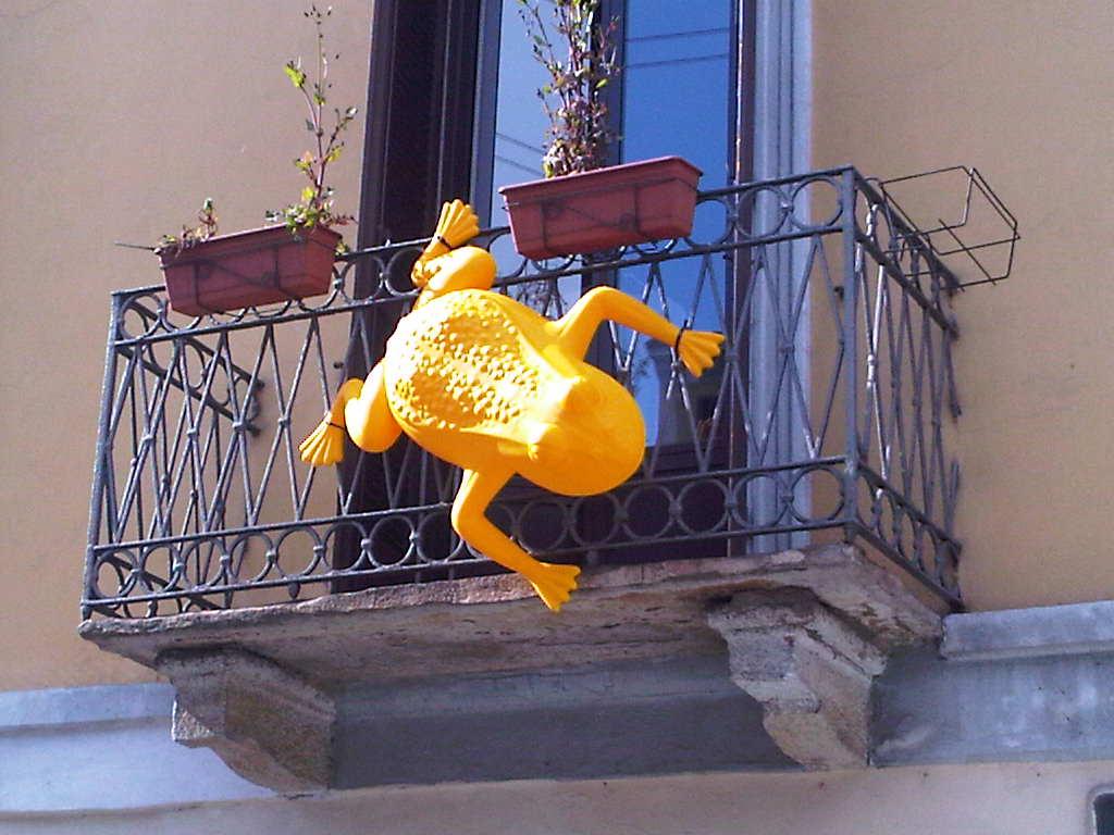 Un Fuori Salone sotto tono: spiccano la Casa Bio e l'Ortofabbrica, Milano 2013