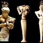 L'Uomo Rettile della Mesopotamia: un mistero che perdura da 7 mila anni
