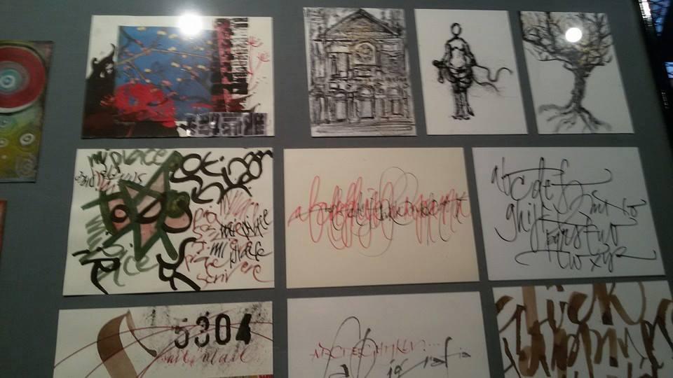A Padova Roberto Pittarello: l'artista che ha fondato la nuova corrente di arte postale per i bambini