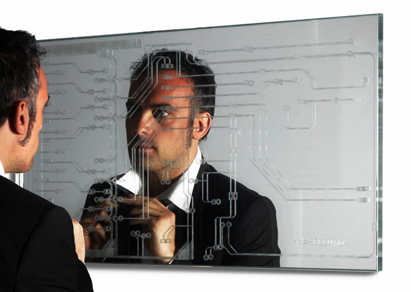 L'architetto Romolo Stanco ed il suo innovativo progetto: e-QBO