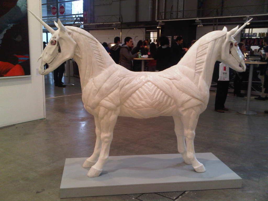 XVII Fiera Internazionale d'arte Miart: novità e grandi classici a Milano