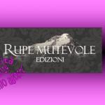 Le novità editoriali di luglio ed agosto 2014 della casa editrice Rupe Mutevole Edizioni