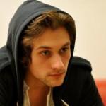 "Sam Beeton, talento folk pop britannico ospite de ""Unplugged in Monti"", 23 gennaio 2013, Roma"