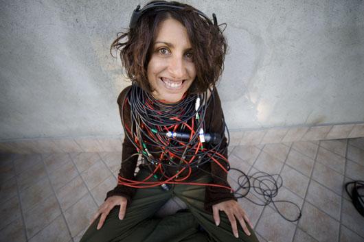 """""""Il mio amore immenso"""", nuovo video della vincitrice di Musica contro le Mafie 2013: Sara Velardo"""