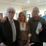 Resoconto della mostra di Sergio Simeoni: fino al 13 maggio è visitabile