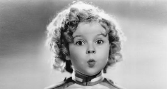 Addio a Shirley Temple, la piccola riccioli d'oro star degli anni '30 – '40