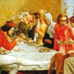 "Resoconto della mostra ""Pre-Raphaelites: Victoria Avant-Garde"", sino al 13 gennaio 2013, Londra"