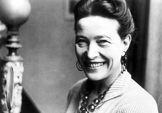 """""""Il Secondo Sesso"""", di Simone de Beauvoir: la sfida delle donne di ieri per le donne di oggi"""