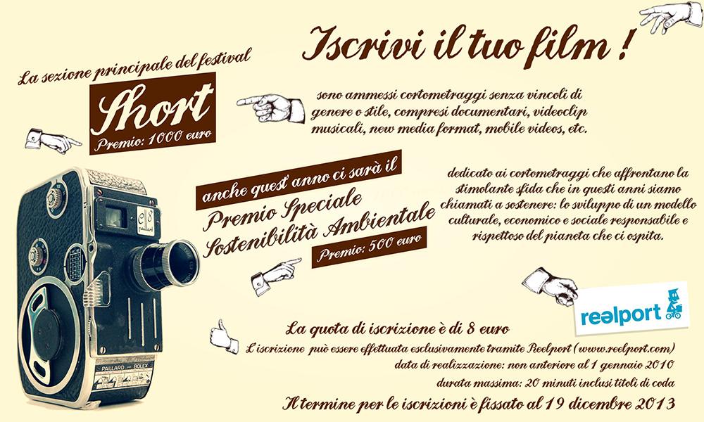"""Aperte le iscrizioni per la Quinta Edizione dello """"Skepto International Film Festival"""" – bando di regolamento"""