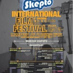 """IV Edizione dello """"Skepto International Film Festival"""", dal 10 al 13 aprile 2013, Cagliari"""