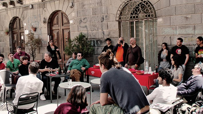 """Iscrizioni aperte per la Sesta Edizione dello """"Skepto International Film Festival 2015"""" – bando di regolamento"""