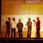 """Tutti i cortometraggi vincitori della quarta edizione dello """"Skpeto International Film Festival"""""""