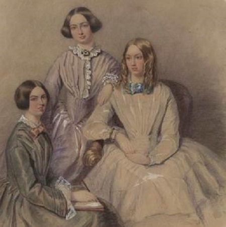 Life After Death: l'intervista alle tre sorelle Brontë