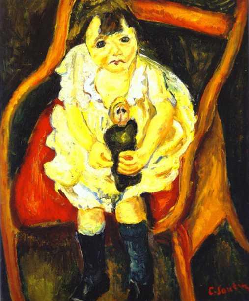 """""""Modigliani, Soutine e gli artisti maledetti"""": la collezione Netter in mostra a Palazzo Cipolla sino al 6 aprile, Roma"""