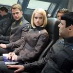 """""""Into Darkness – Star Trek"""" in vetta alla classifica dei film più visti al cinema durante il week end  14 – 16 giugno"""