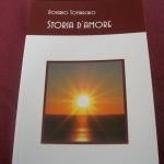 """Seconda ristampa de """"Storia d'Amore"""", silloge poetica di Rosario Tomarchio"""