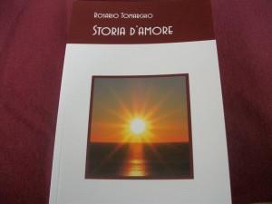 Seconda ristampa de Storia d Amore 364138f360e