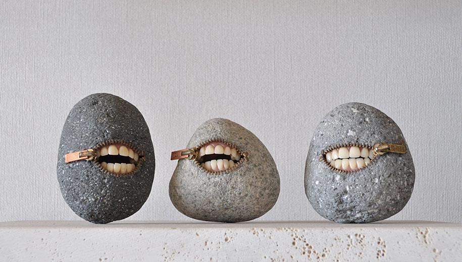 Hirotoshi Ito: lo scultore giapponese che nelle pietre ha visto l'arte
