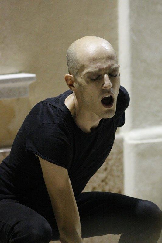 """Resoconto di """"Senza niente 4"""", del regista Flavio Cortellazzi, Mantova"""