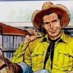 """""""Le iene di Lamont"""" di Giovanni Luigi Bonelli ed Aurelio Galleppini: intrighi e colpi di scena in Montana per Tex Willer"""