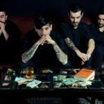 """""""Tutti i colori del buio"""", nuovo album dei The Erotik Monkey: il 7 giugno a Cagliari e le altre date"""
