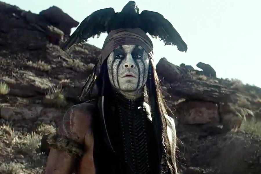 """""""The East"""", """"The Lone Ranger"""" e tutti i film usciti al cinema giovedì 4 luglio 2013"""