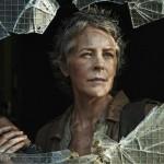 """Quinta stagione di """"The Walking Dead"""": Terminus ha dato la sferzata finale a Rick"""