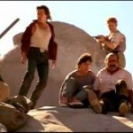 """Tremors"" di Ron Underwood, 1990 – recensione di Antonio Petti"