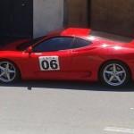 Trofeo Ludico Amatoriale Città di Piedimonte Etneo 2014: vince Ruggiero con la Fiat X 1 – 9