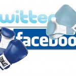 L'Hashtag di Twitter sbarca anche su Facebook