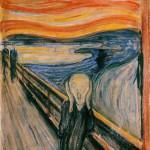 Edvard Munch: Knauf insonorizza l'Urlo, dal 4 novembre al 27 aprile 2014, Genova