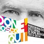 L'urna di Don Bosco nei luoghi sacri della provincia di Catania, dall'11 al 12 novembre 2013