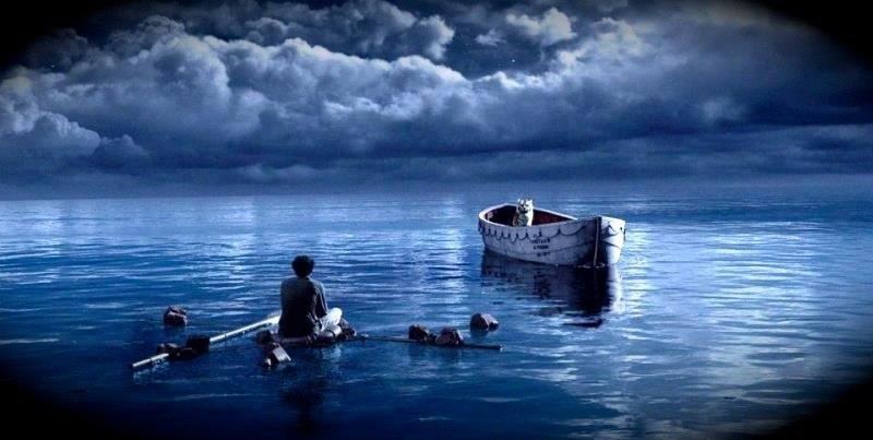 """Vita di Pi"", film di Ang Lee – recensione di Rebecca Mais"