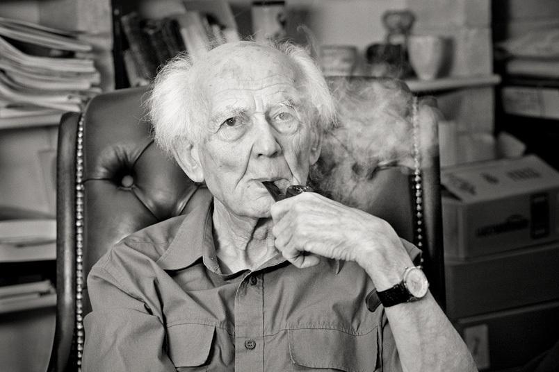 """""""La società dell'incertezza"""", saggio di Zygmunt Bauman: il Flâneur baudelariano nella società moderna"""